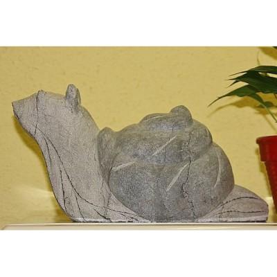 Basalt Schnecke