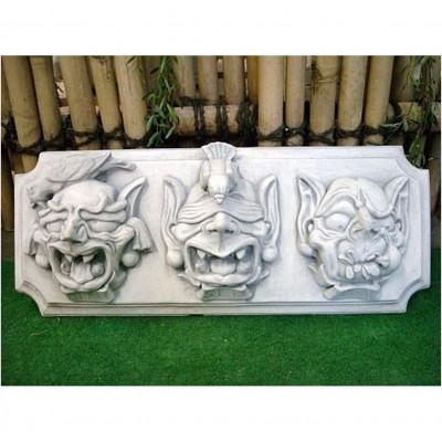 Gargoyles für Wand