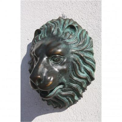 Löwe Wasserspeier